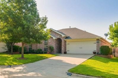 610 Jamie Lane, Mansfield, TX 76063 - MLS#: 13896939