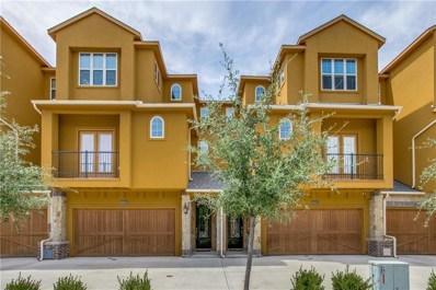 2650 Venice Drive UNIT 4, Grand Prairie, TX 75054 - MLS#: 13896949