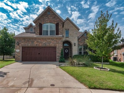 1244 Constance Drive, Fort Worth, TX 76131 - MLS#: 13897006