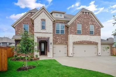 2601 Shadow Glen, Little Elm, TX 75068 - MLS#: 13897036
