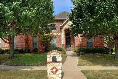 7909 Forest Point Court, North Richland Hills, TX 76182 - MLS#: 13897045