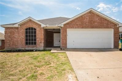 1082 Magnolia Lane, Cedar Hill, TX 75104 - MLS#: 13897114
