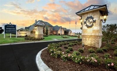 828 Abington, McLendon Chisholm, TX 75032 - MLS#: 13897121