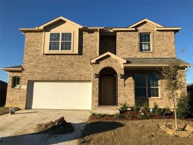 732 Redding Drive, Saginaw, TX 76131 - MLS#: 13897132