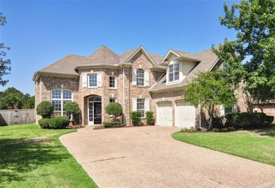 818 Greenway Drive, Coppell, TX 75019 - MLS#: 13897138