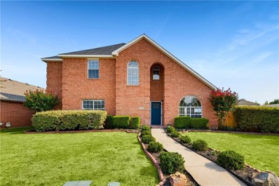 11305 Canoe Road, Frisco, TX 75035 - MLS#: 13897147