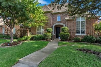 4068 Navarro Way, Frisco, TX 75034 - MLS#: 13897194