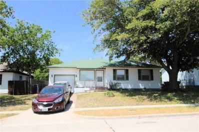 813 Armstrong Drive, Garland, TX 75040 - MLS#: 13897227