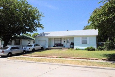 809 Armstrong Drive, Garland, TX 75040 - MLS#: 13897281