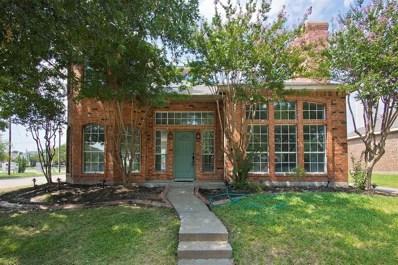 1833 Chattham Court, Plano, TX 75025 - MLS#: 13897288
