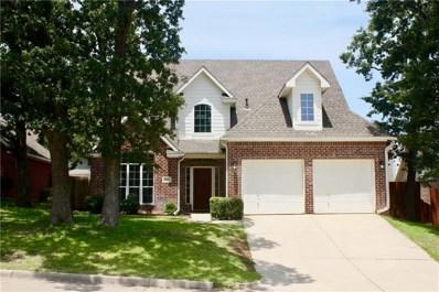 523 Mattie Lane, Lake Dallas, TX 75065 - MLS#: 13897295