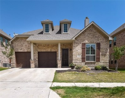 7153 Chelsea Drive, North Richland Hills, TX 76180 - MLS#: 13897357