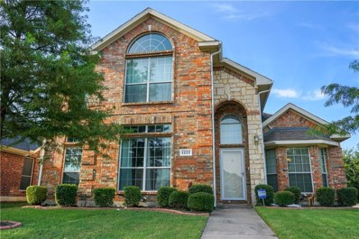 1222 Yukon Drive, Glenn Heights, TX 75154 - MLS#: 13897401