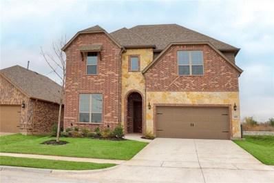 4036 Angelina Drive, McKinney, TX 75071 - MLS#: 13897403