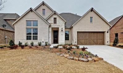 7525 River Park Drive, McKinney, TX 75071 - MLS#: 13897413