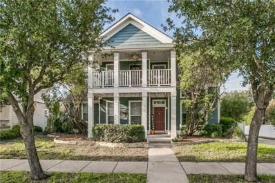 1025 Oakcrest Drive, Providence Village, TX 76227 - MLS#: 13897438