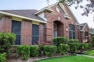 814 Sumner Drive, Mesquite, TX 75149 - MLS#: 13897462