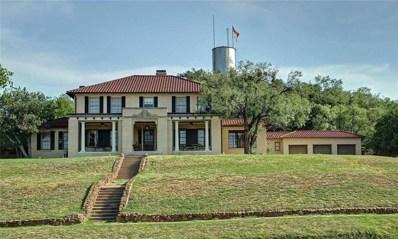 709 4th Street, Graham, TX 76450 - MLS#: 13897478