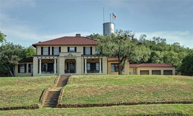 709 4th Street, Graham, TX 76450 - #: 13897478