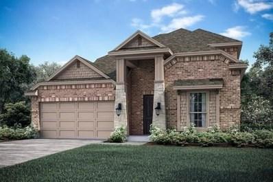 1724 Pedernales Street, Burleson, TX 76028 - MLS#: 13897480