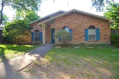 2937 Emberwood Drive, Garland, TX 75043 - MLS#: 13897516
