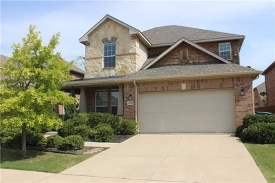 16317 Dry Creek Boulevard, Prosper, TX 75078 - MLS#: 13897555