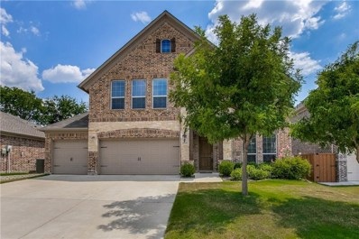 8349 Saint Clair Drive, McKinney, TX 75071 - MLS#: 13897596