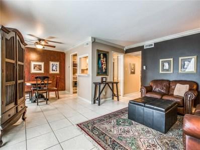 5051 Les Chateaux Drive UNIT 138, Dallas, TX 75235 - #: 13897603