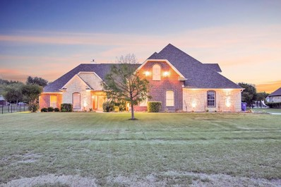 103 Old Base Road, Aurora, TX 76078 - MLS#: 13897638
