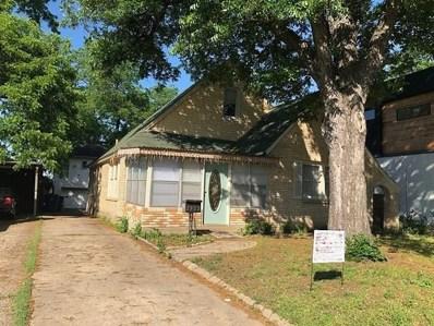 2323 Kirby Street, Dallas, TX 75204 - MLS#: 13897698