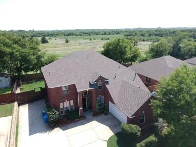 6610 Creek Bend, Rowlett, TX 75089 - MLS#: 13897778