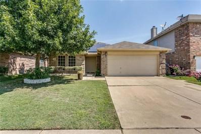 3145 Evangeline Road, Fort Worth, TX 76140 - MLS#: 13897793