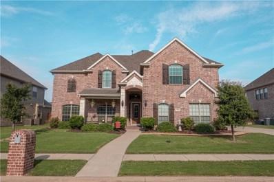 7021 Royal Oak Estates Drive, Sachse, TX 75048 - #: 13897884