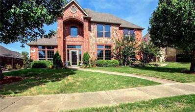 8309 Johns Way, North Richland Hills, TX 76182 - MLS#: 13897912