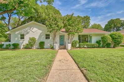 1429 Foxgrove Circle, Dallas, TX 75228 - MLS#: 13897938