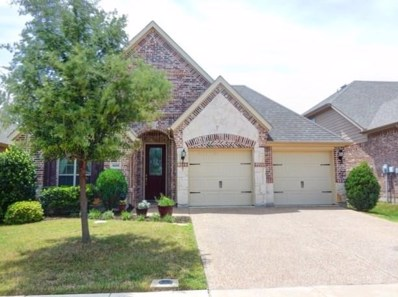 4508 Lakeside Hollow Street, Fort Worth, TX 76262 - #: 13898004