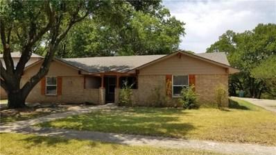2324 Monett Drive, Sherman, TX 75092 - MLS#: 13898013