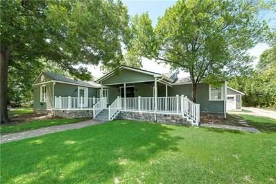 143 S Maxwell Creek Road S, Murphy, TX 75094 - MLS#: 13898019