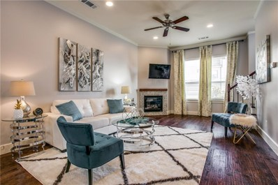 5875 Ross Avenue UNIT 9, Dallas, TX 75206 - MLS#: 13898036