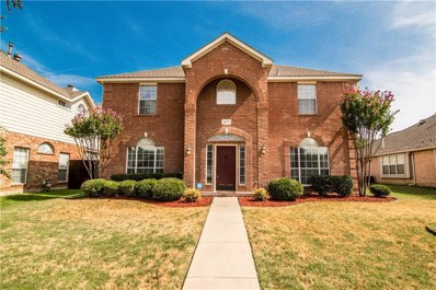 417 Dumas Court, Lewisville, TX 75067 - MLS#: 13898050