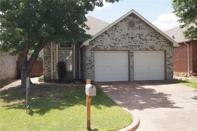 6920 Cheswick Drive, North Richland Hills, TX 76182 - #: 13898176