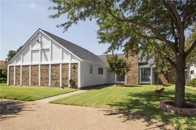 1907 Baltimore Drive, Richardson, TX 75081 - MLS#: 13898215