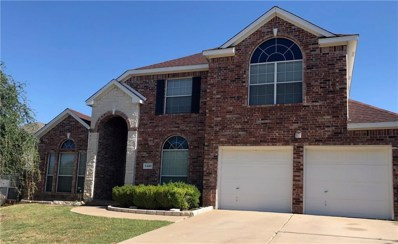5400 Rolling Meadows Drive, Fort Worth, TX 76123 - MLS#: 13898267