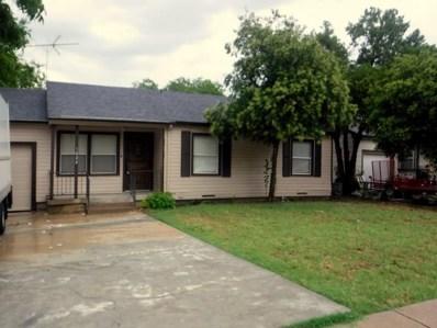 1622 Carswell Terrace, Arlington, TX 76010 - MLS#: 13898273