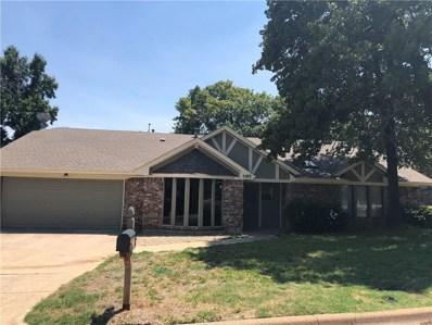 5102 Misty Wood Drive, Arlington, TX 76017 - MLS#: 13898285