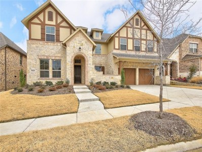 5820 Austin Waters, The Colony, TX 75056 - MLS#: 13898314