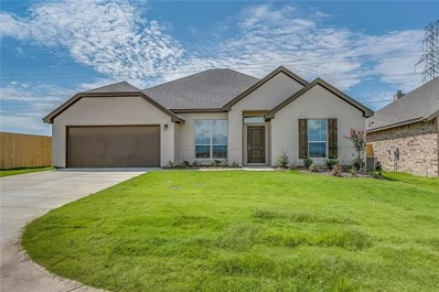 9305 Diane Court, White Settlement, TX 76108 - MLS#: 13898331