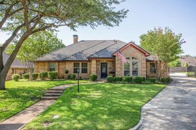 517 Sunset Drive, Hurst, TX 76054 - MLS#: 13898348