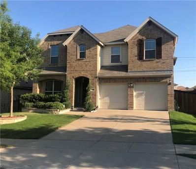 4948 Grinstein Drive, Fort Worth, TX 76244 - MLS#: 13898354