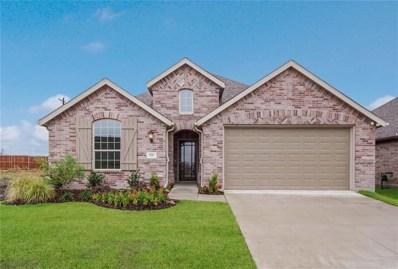 2800 Prairie Trail Avenue, Aubrey, TX 76227 - MLS#: 13898411